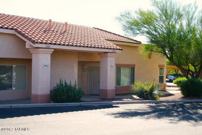 Pima County, Pinal County Townhouse For Sale