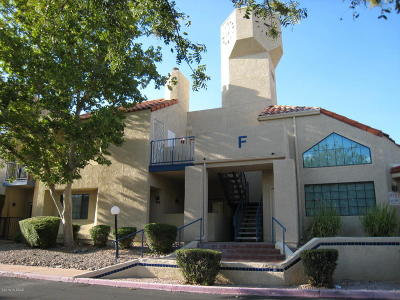 Pima County, Pinal County Condo For Sale: 1200 E River Road #F-75