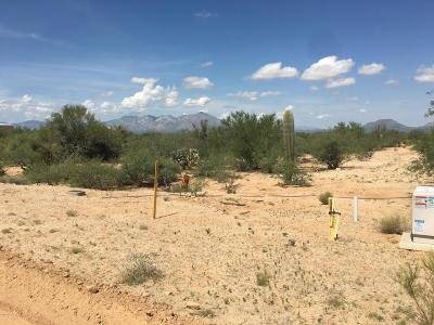 Residential Lots & Land For Sale: 14060 Canelo Avenue #269
