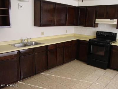 Tucson Rental For Rent: 3145 E Blacklidge Drive