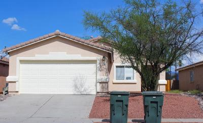 Pima County, Pinal County Single Family Home For Sale: 2556 N Splitwood Avenue