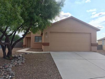 Pima County, Pinal County Single Family Home For Sale: 3788 E Talkalai Lake Place