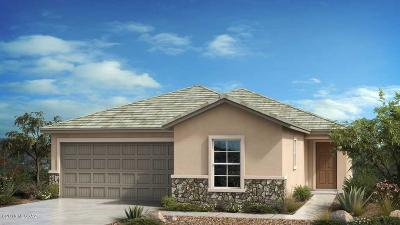 Tucson AZ Single Family Home For Sale: $294,459