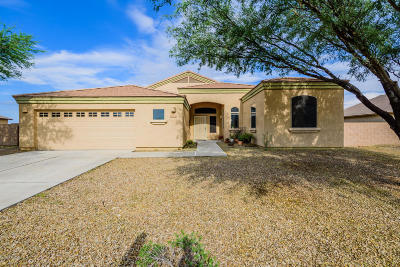 Vail AZ Single Family Home For Sale: $245,000