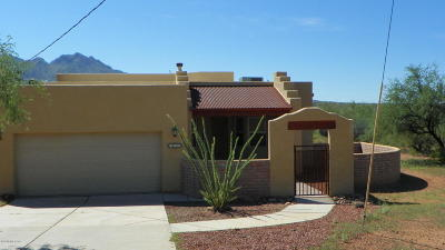 Single Family Home For Sale: 1845 Monte Court