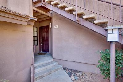 Pima County Condo For Sale: 5855 N Kolb Road #9101