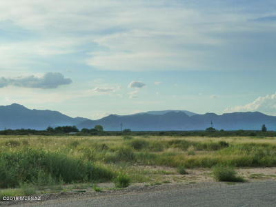 Cochise County Residential Lots & Land For Sale: O W Darby Road #21