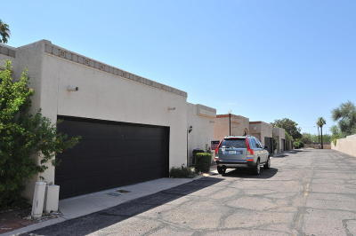 Pima County Single Family Home For Sale: 629 N Richey Boulevard