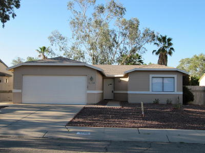 Pima County Single Family Home For Sale: 2700 W Sandbrook Lane