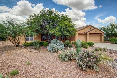 Pima County Single Family Home For Sale: 11944 N Staghorn Place