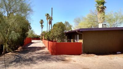 Residential Income For Sale: 3438 E Monte Vista Drive