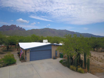 Single Family Home For Sale: 4990 N Calle Primula