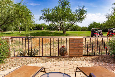 Green Valley Single Family Home Active Contingent: 2689 E Glen Canyon Road