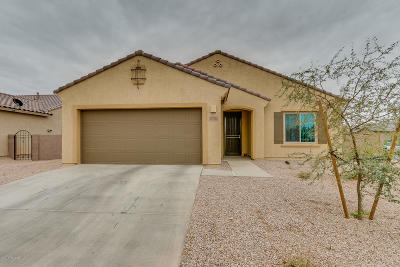 Vail Single Family Home For Sale: 13722 E Poelstra Street