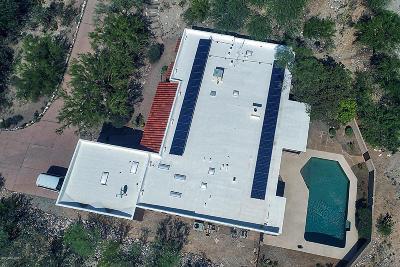 Tucson Single Family Home For Sale: 5620 N Camino Del Mar Street