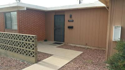 Pima County, Pinal County Condo For Sale: 7629 E Golf Links Road
