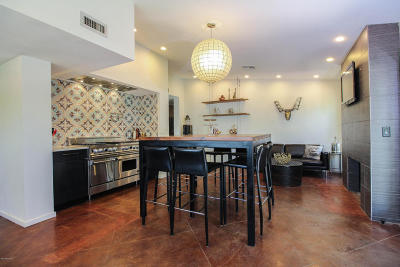 Tucson Single Family Home For Sale: 3335 N Pantano Road