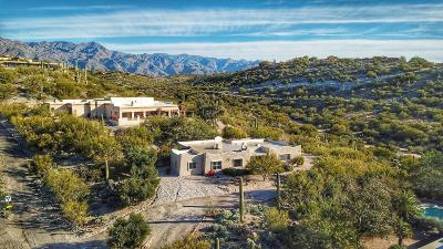 Single Family Home For Sale: 4080 N Sierra Chapita