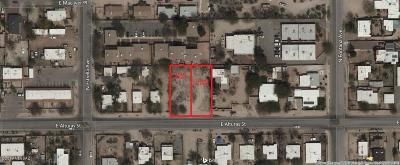 Residential Lots & Land For Sale: 233 E Alturas Street #10