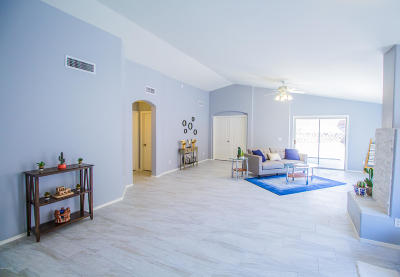 Single Family Home For Sale: 5574 W Peaceful Dove Place