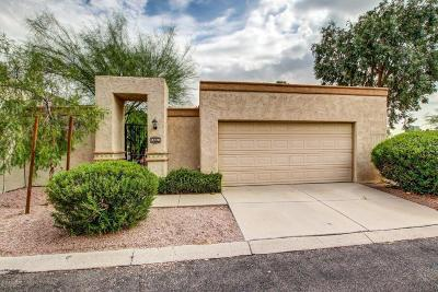 Tucson Single Family Home Active Contingent: 2770 W Daffodil Place