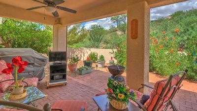 Saddlebrooke Single Family Home For Sale: 37692 S Mashie Drive
