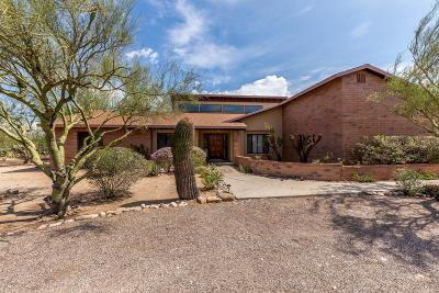 Single Family Home For Sale: 1401 E Calle Mariposa