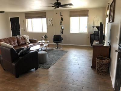 Tucson Single Family Home For Sale: 3827 E White Hill Way