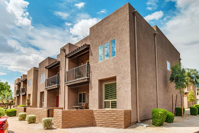 Pima County Condo For Sale: 4146 N Thurston Lane #101