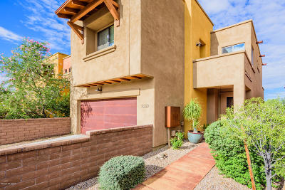Single Family Home For Sale: 9580 E Ventaso Circle