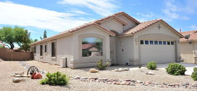 Single Family Home For Sale: 5541 W Crimson Bluff Drive