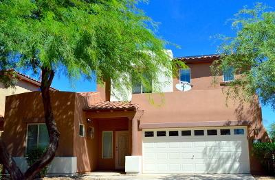 Single Family Home For Sale: 38 W Camino Rancho Palomas
