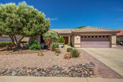 Green Valley Single Family Home For Sale: 1377 N Sun Catcher Way