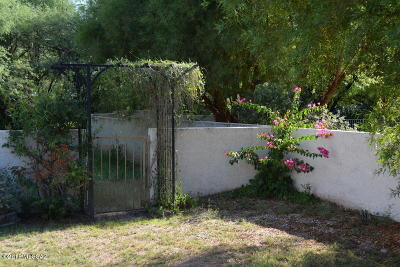 Single Family Home For Sale: 1991 N Forty Niner Drive