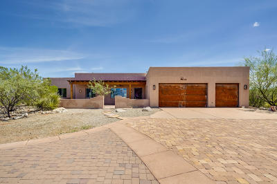 Vail Single Family Home Active Contingent: 600 N Margo Drive