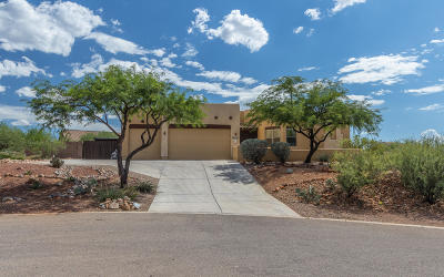 Vail Single Family Home For Sale: 9464 E Blue Hills Court