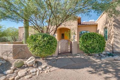 Single Family Home For Sale: 4967 N Placita Borboa