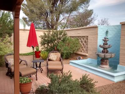 Townhouse For Sale: 7210 E Camino Valle Verde