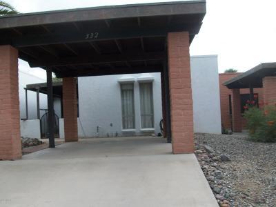 Green Valley Townhouse For Sale: 332 W Calle De Las Flores