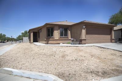 Single Family Home For Sale: 2851 E Paseo La Tierra Buena