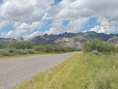 Cochise Residential Lots & Land For Sale: 40 Ac On Ironwood Rd Road #1