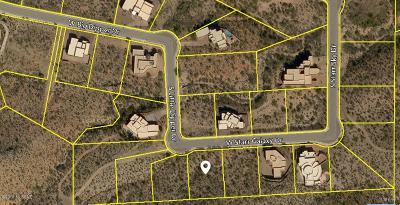 Residential Lots & Land For Sale: 3221 W Starr Galaxy Drive #29