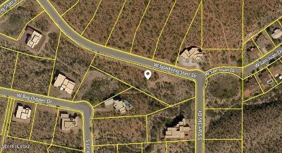 Residential Lots & Land For Sale: 3167 W Sparkling Starr Drive #61