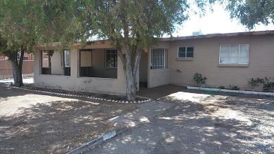 Single Family Home For Sale: 5806 E 26th Street