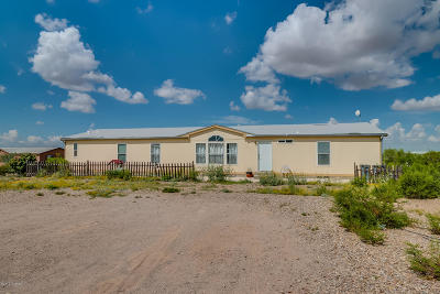 Manufactured Home For Sale: 12622 S Painted Pony Trail