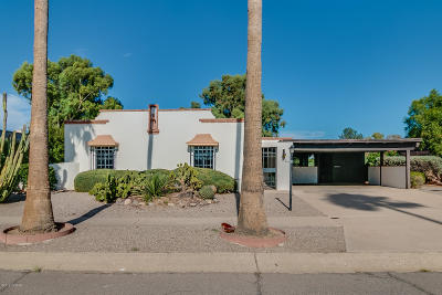 Green Valley Single Family Home For Sale: 444 E Los Rincones