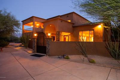 Tucson Single Family Home For Sale: 8532 E Amethyst Lane