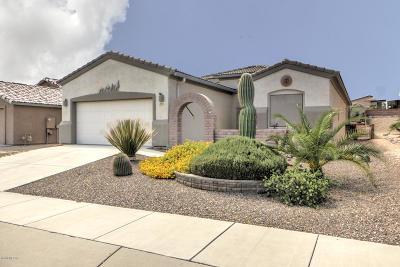 Green Valley Single Family Home For Sale: 267 N Via La Castellana