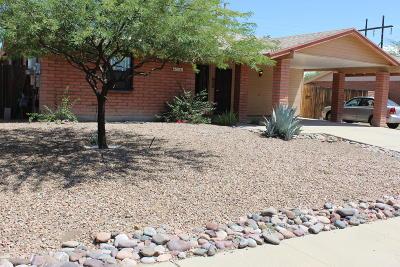 Single Family Home For Sale: 5181 S Livingstone Drive
