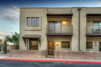 Tucson Condo For Sale: 4132 N Thurston Lane #101